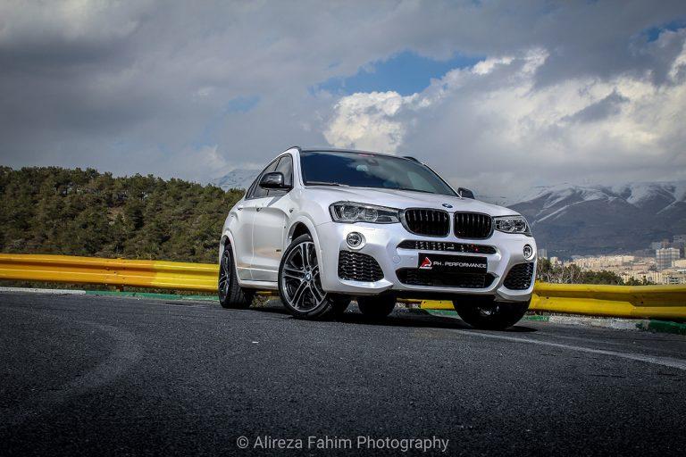 BMWX4-white (8)