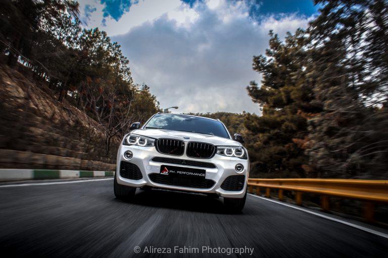 BMWX4-white (9)
